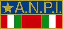 Associazione Nazionale Partigiani d'Italia