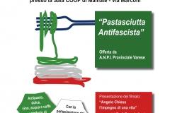 locandina pastasciutta